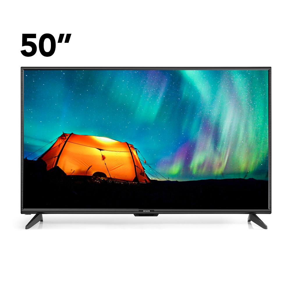 """50"""" FHD LED TV   AIWA"""